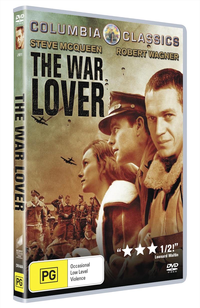 War Lover, The | DVD
