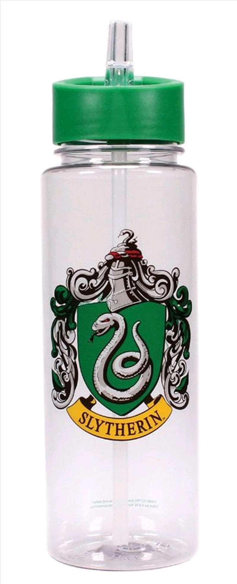 Harry Potter - Slytherin Water Bottle | Merchandise