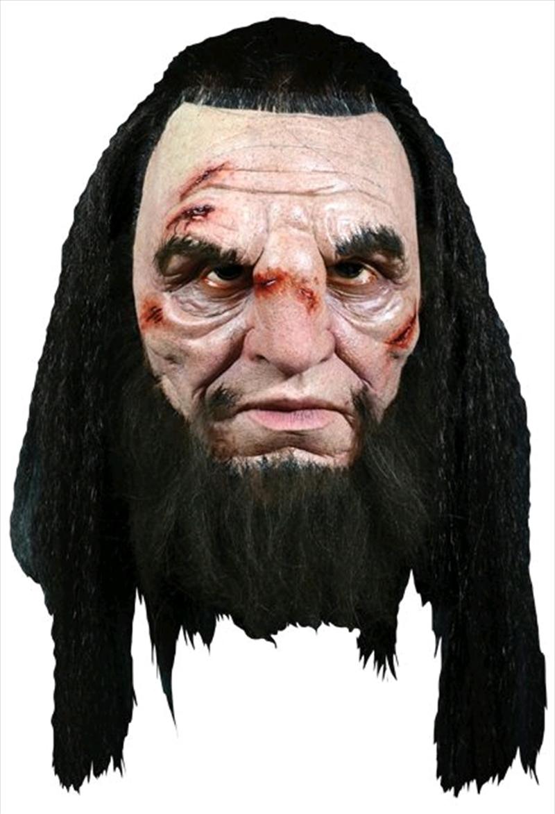 Game of Thrones - Wun Wun Mask | Apparel