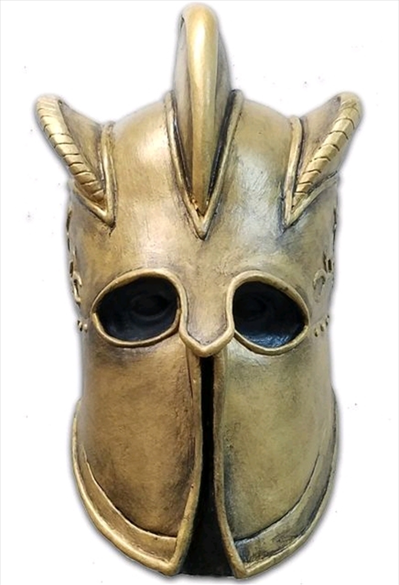 Game of Thrones - The Mountain Helmet Mask   Apparel