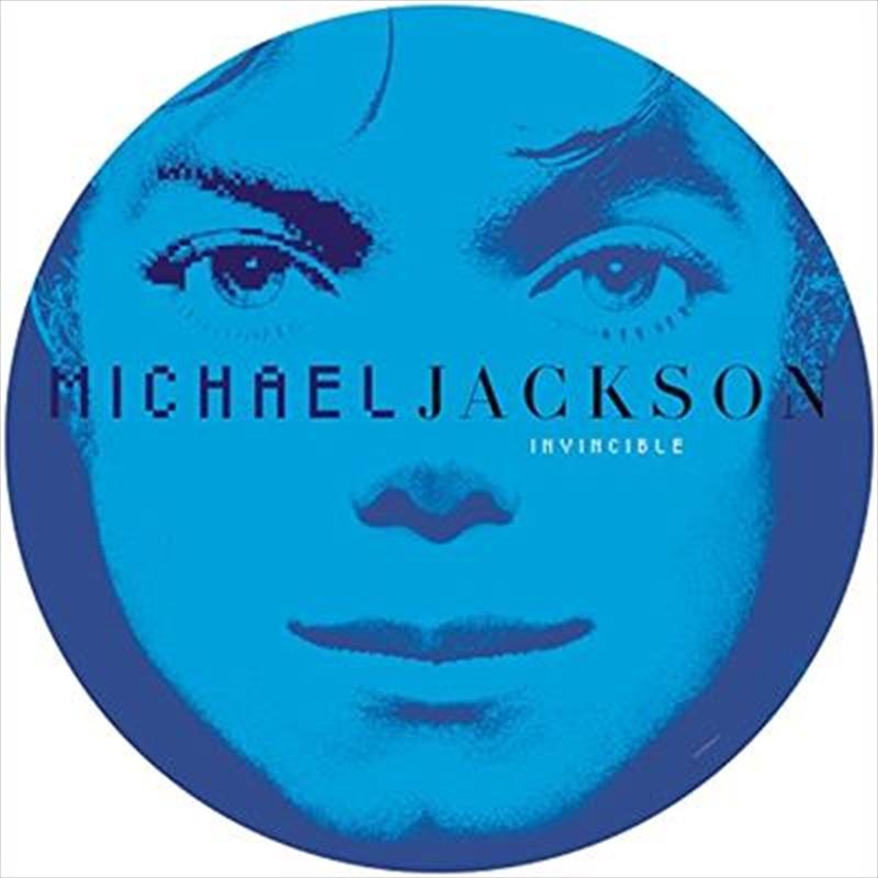 Invincible - Limited Edition Picture Vinyl | Vinyl