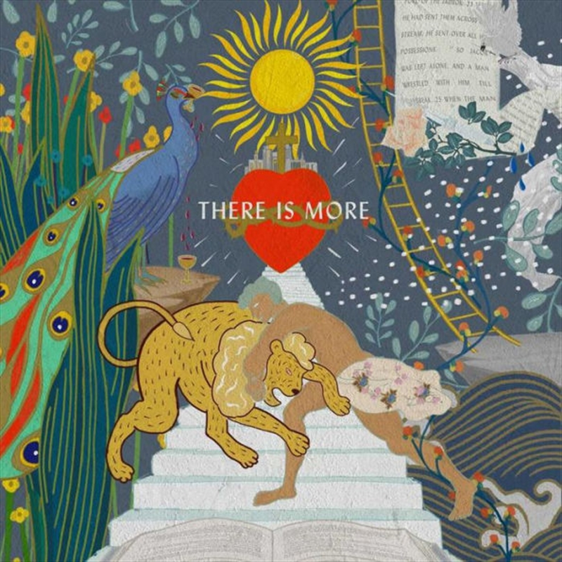 There Is More - Live In Sydney | CD