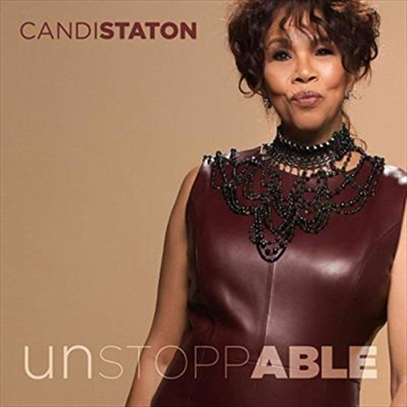 Unstoppable | CD