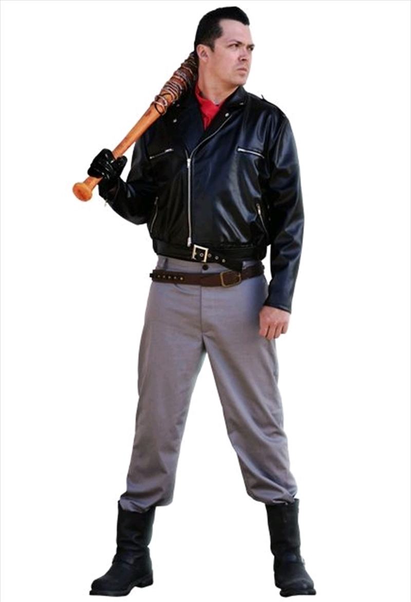 The Walking Dead - Negan Costume   Apparel