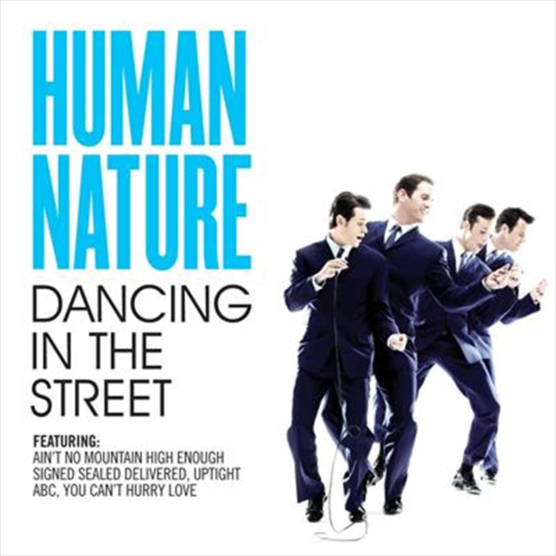 Dancing In The Streets - Gold Series | CD