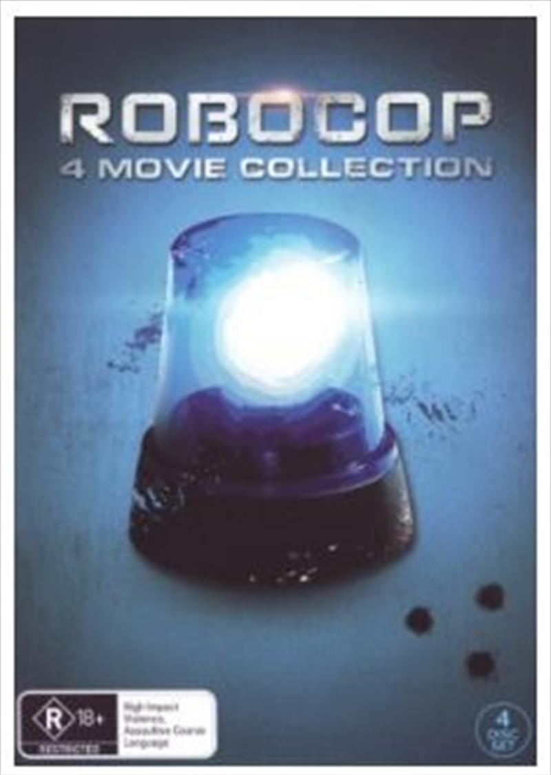 Robocop - Boxset | DVD