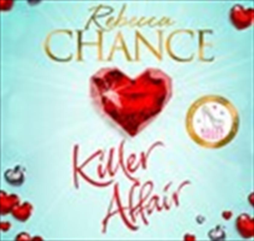 Killer Affair | Audio Book