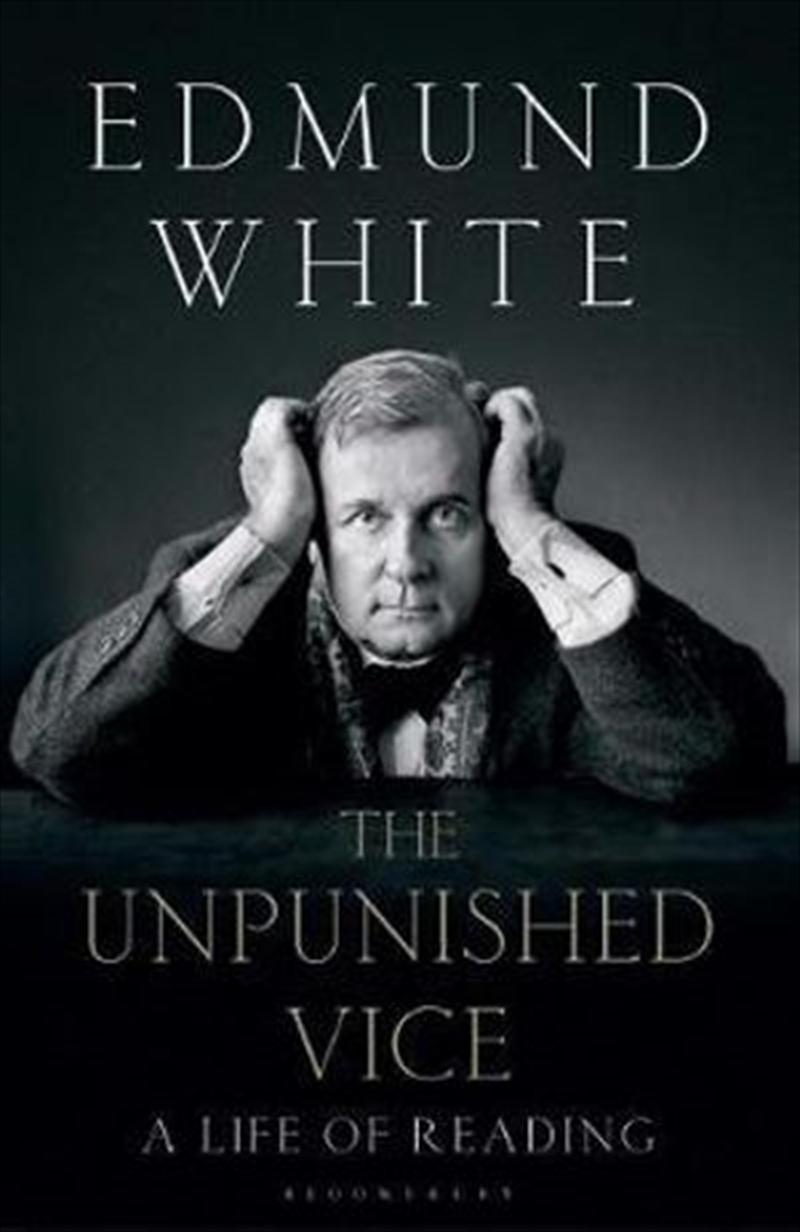 Unpunished Vice | Hardback Book
