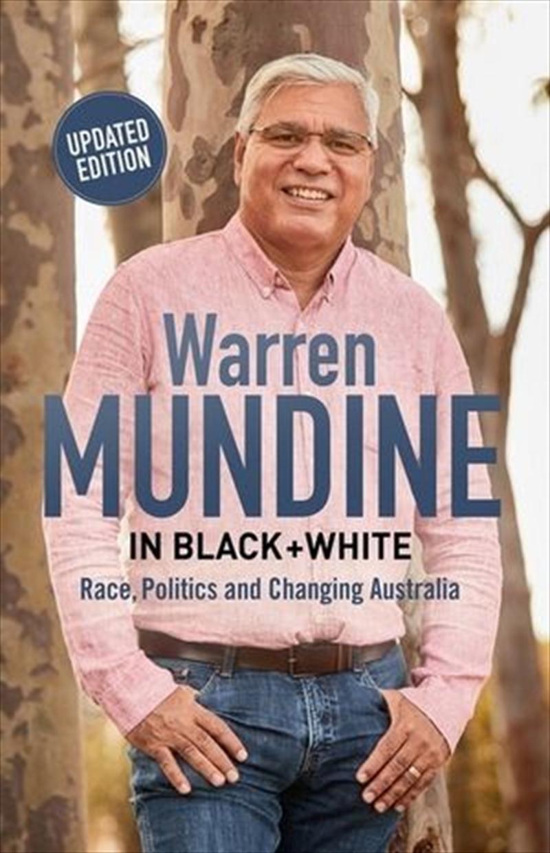 Warren Mundine in Black and White | Paperback Book