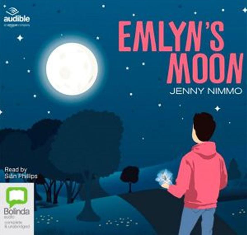 Emlyn's Moon | Audio Book