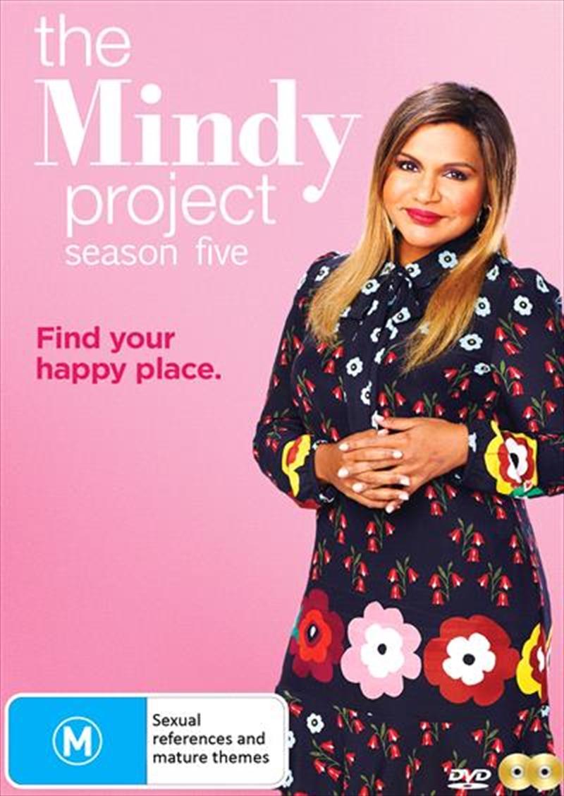 Mindy Project - Season 5, The | DVD