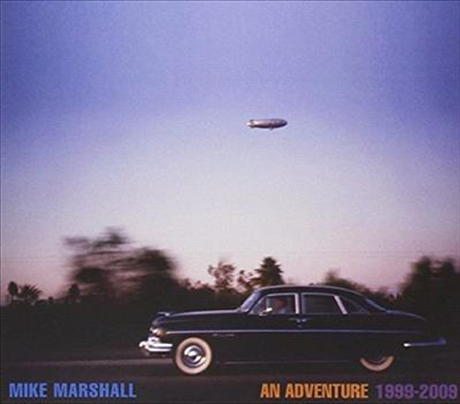 An Adventure 1999-2009 | CD