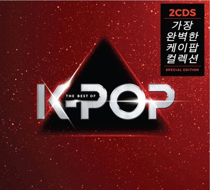 Best Of K-Pop | CD