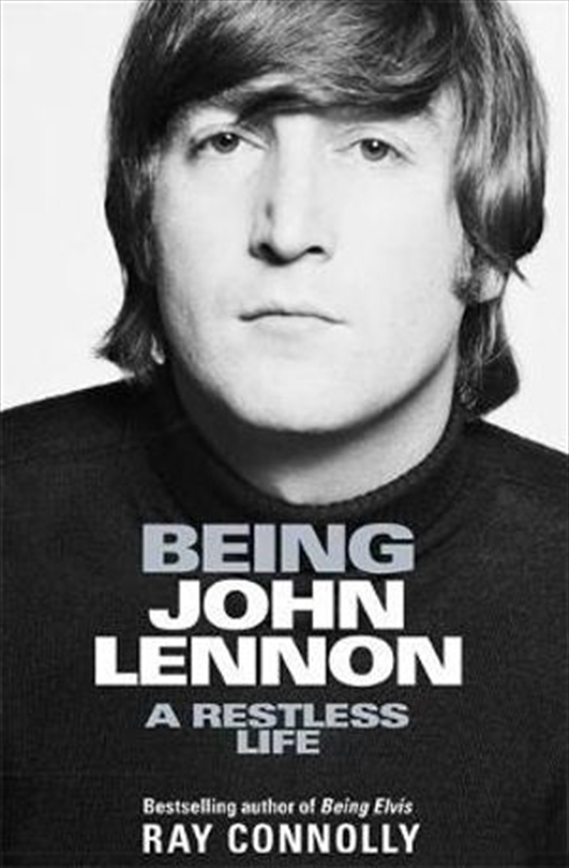 Being John Lennon | Hardback Book