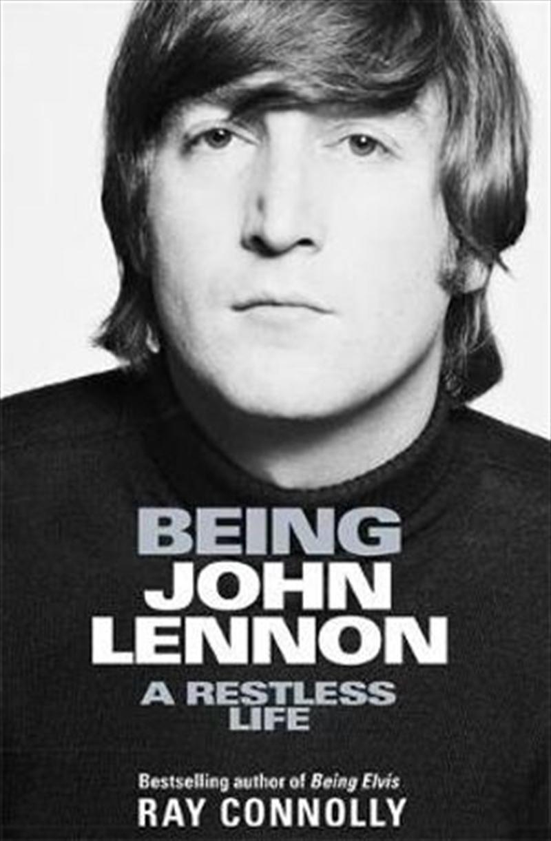 Being John Lennon | Paperback Book