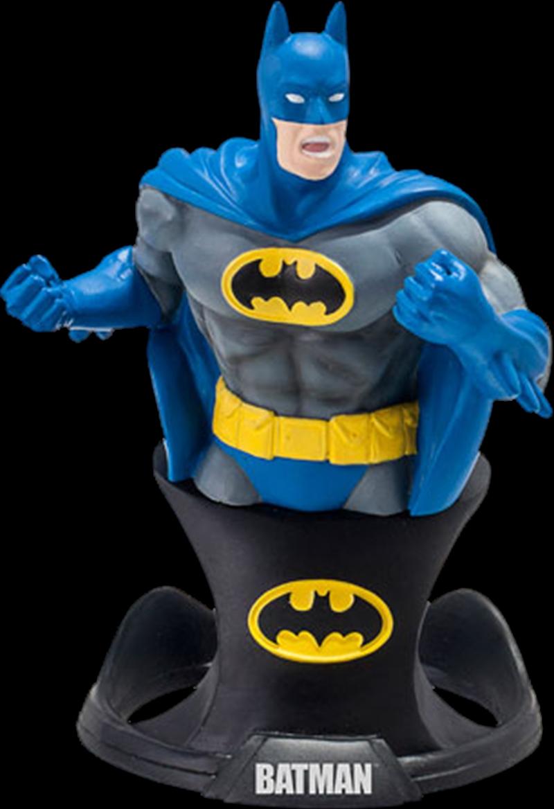 Batman - Batman Resin Paperweight | Merchandise
