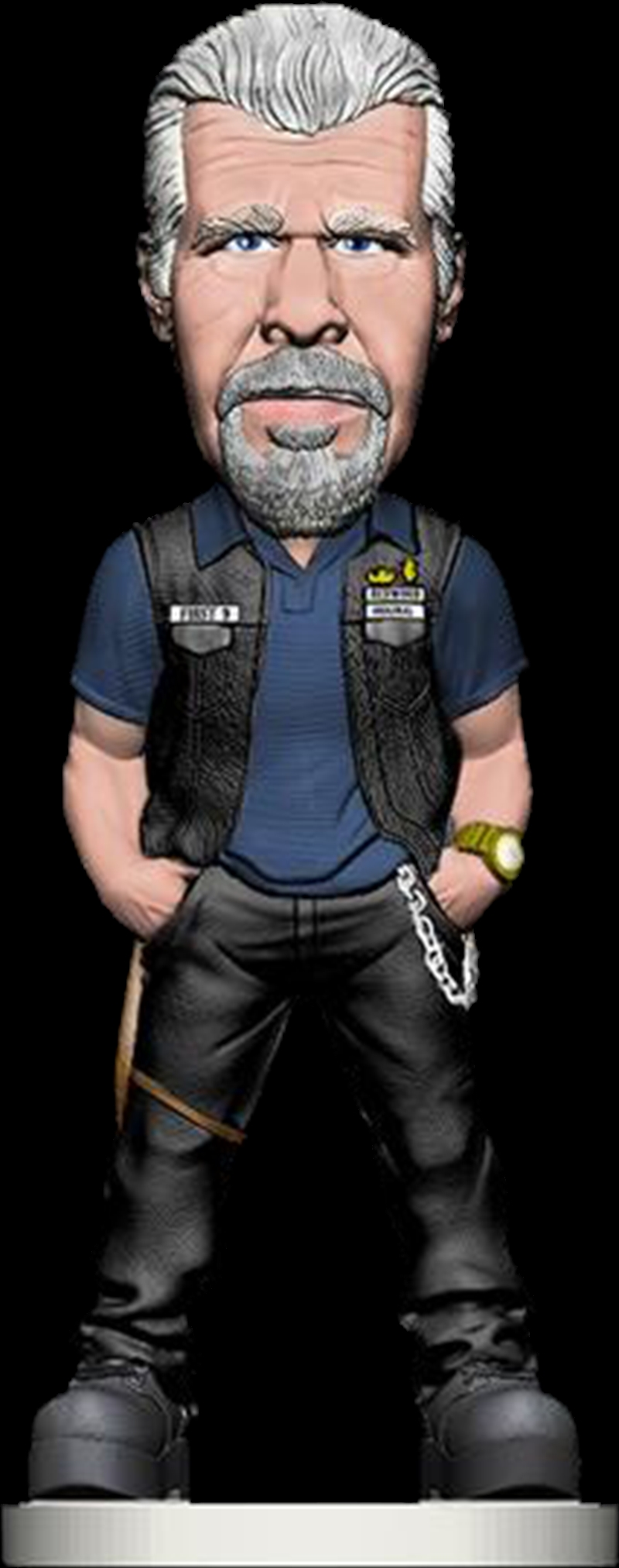 Sons of Anarchy - Clay Bobble Head | Merchandise