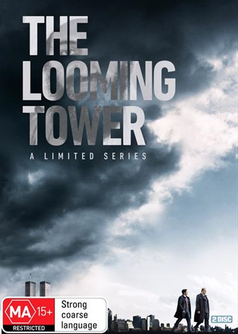 Looming Tower, The | DVD
