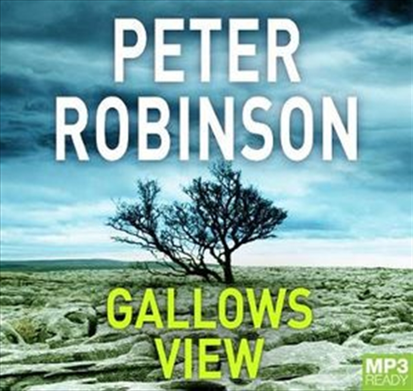 Gallows View | Audio Book