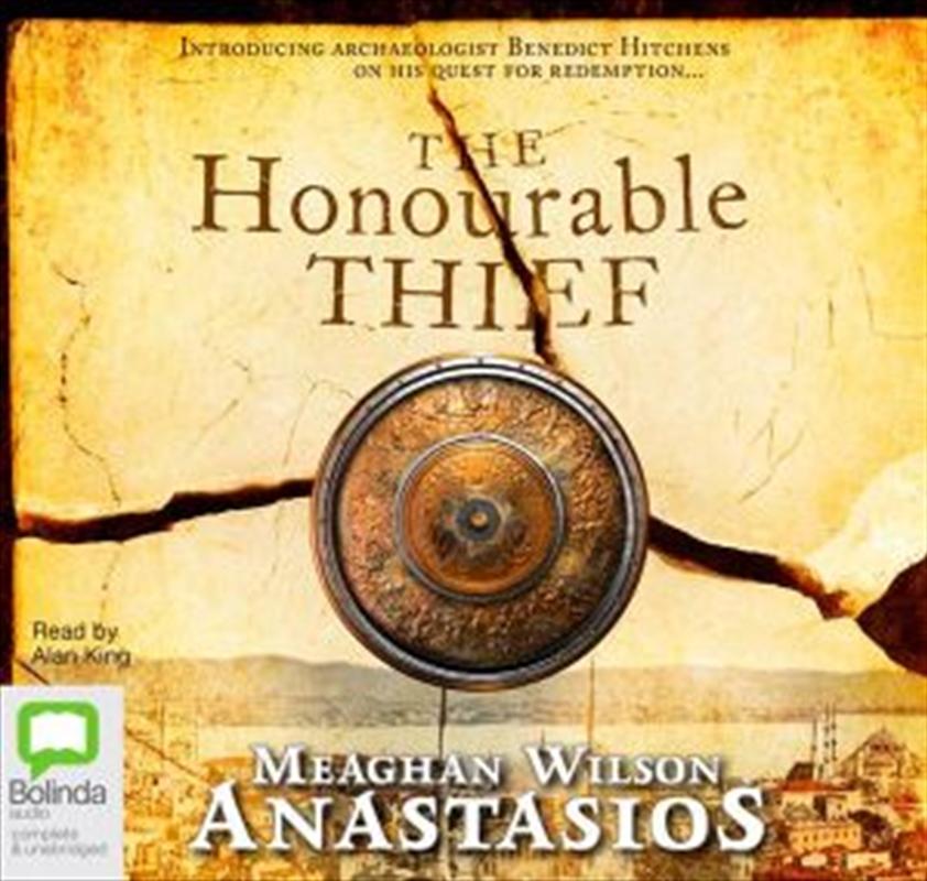 Honourable Thief | Audio Book