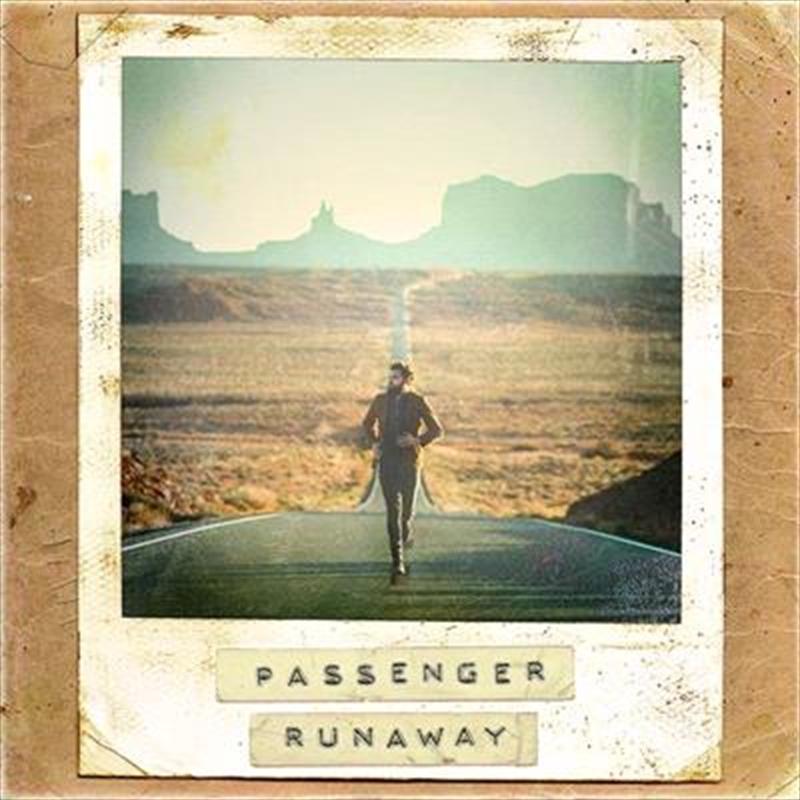 Runaway - Deluxe Edition   Vinyl