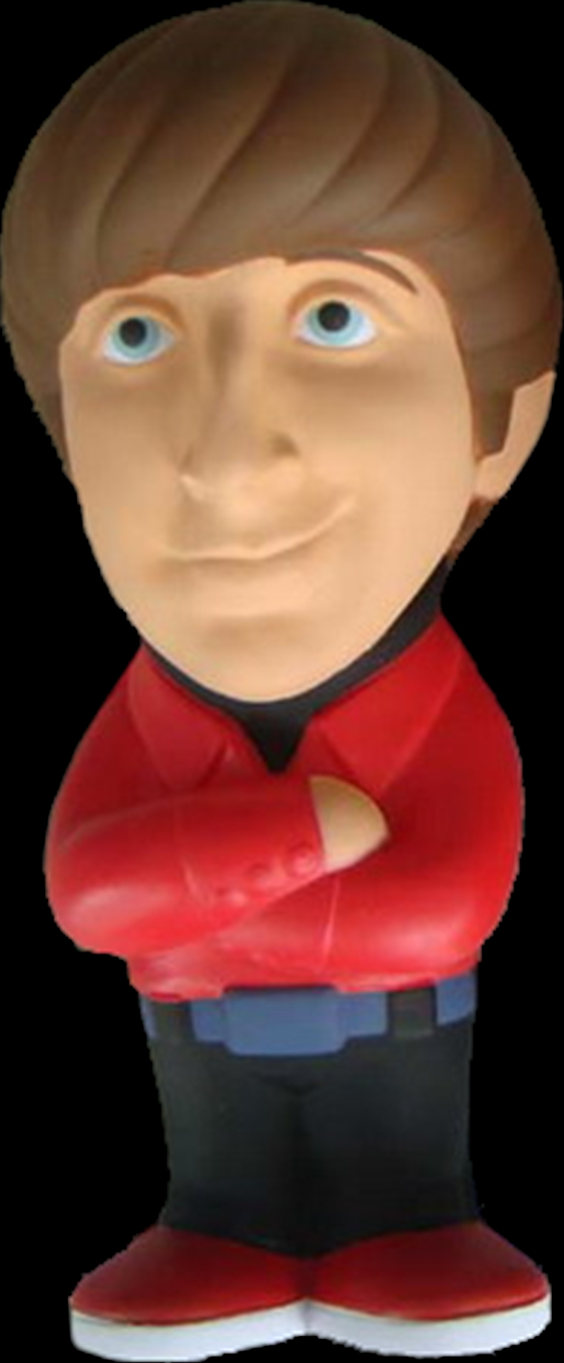 The Big Bang Theory - Howard Stress Doll | Merchandise