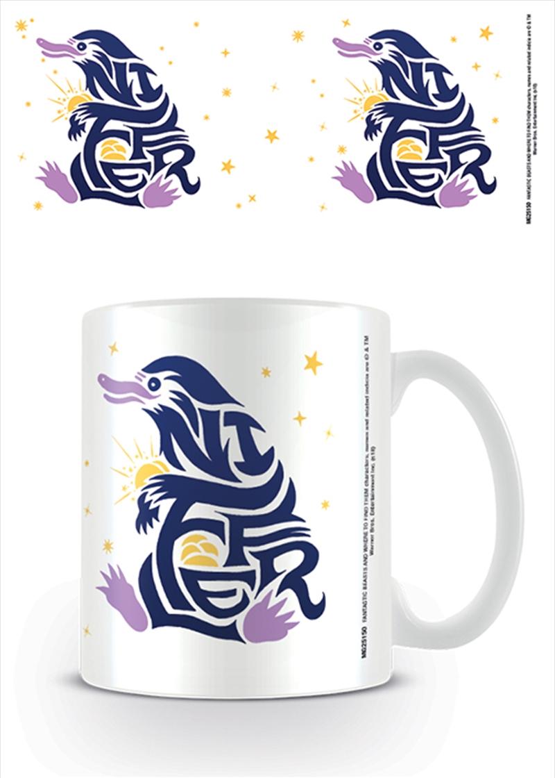 Fantastic Beasts - Niffler | Merchandise