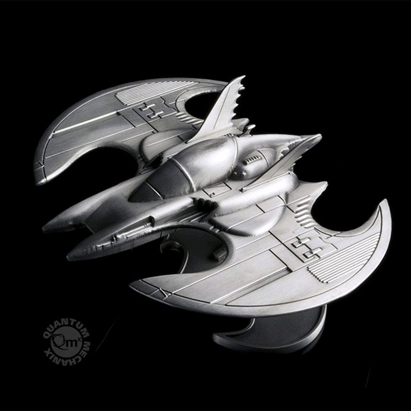 Batman - 1989 Batwing Desktop Replica | Collectable