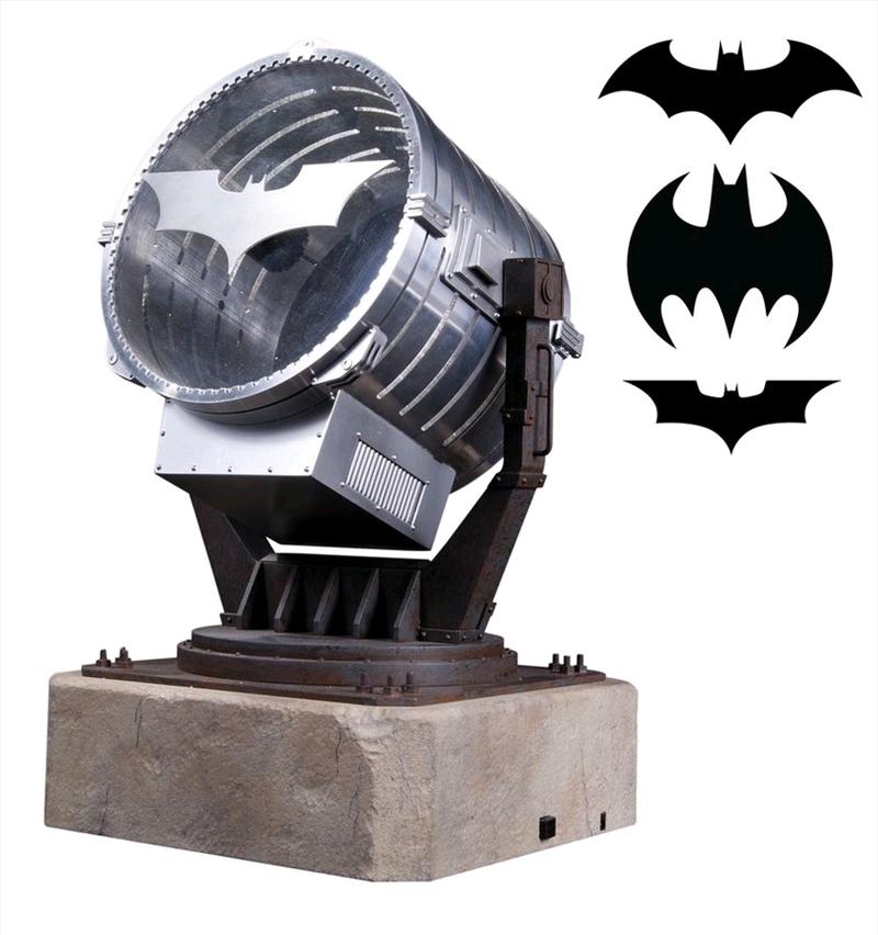 Batman - Bat-Signal Prop Replica | Collectable