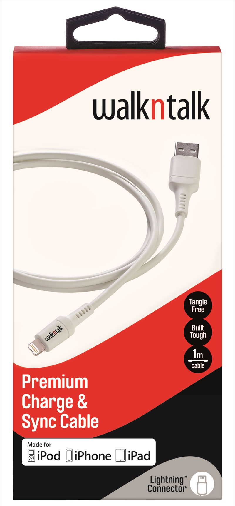 Lightning Cable White | Accessories
