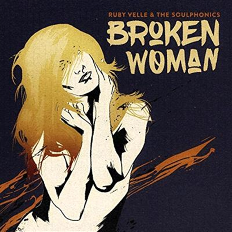 Broken Woman / Forgive Live Repeat | Vinyl
