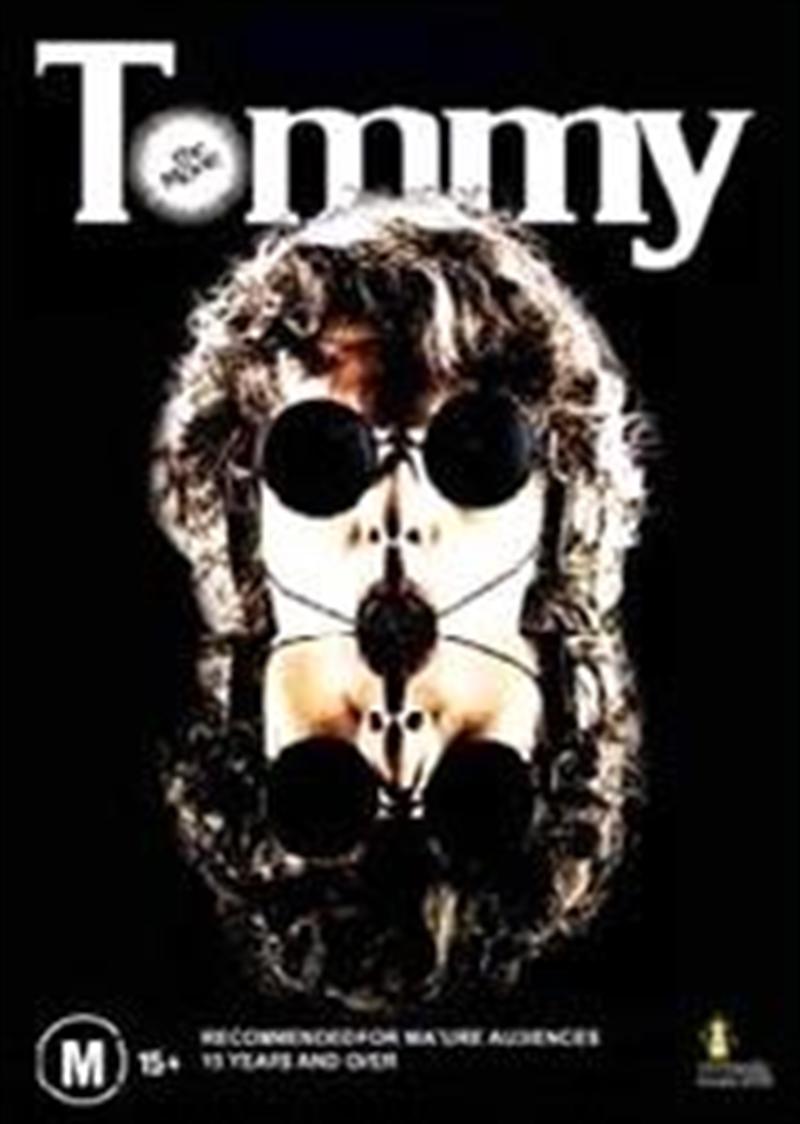 Tommy | DVD