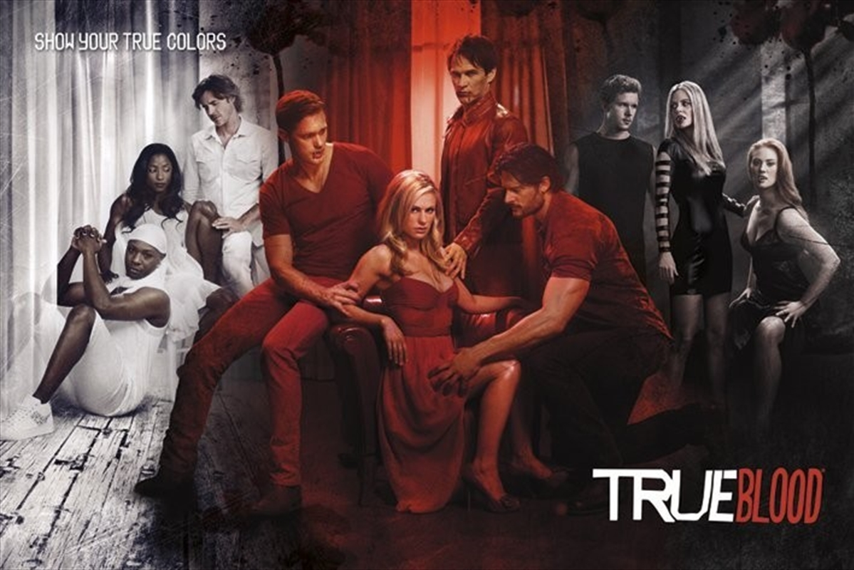 True Blood | Merchandise