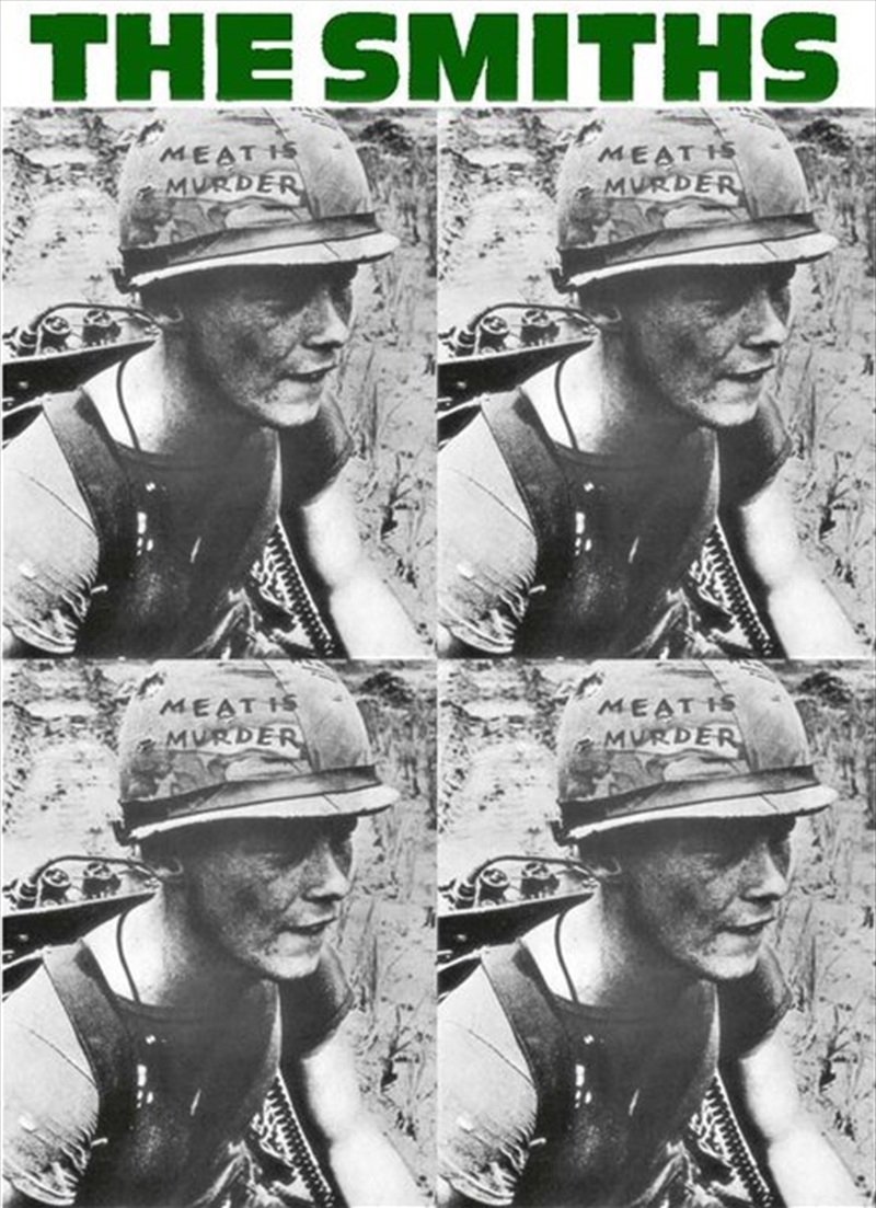 Smiths - Meat Is Murder | Merchandise