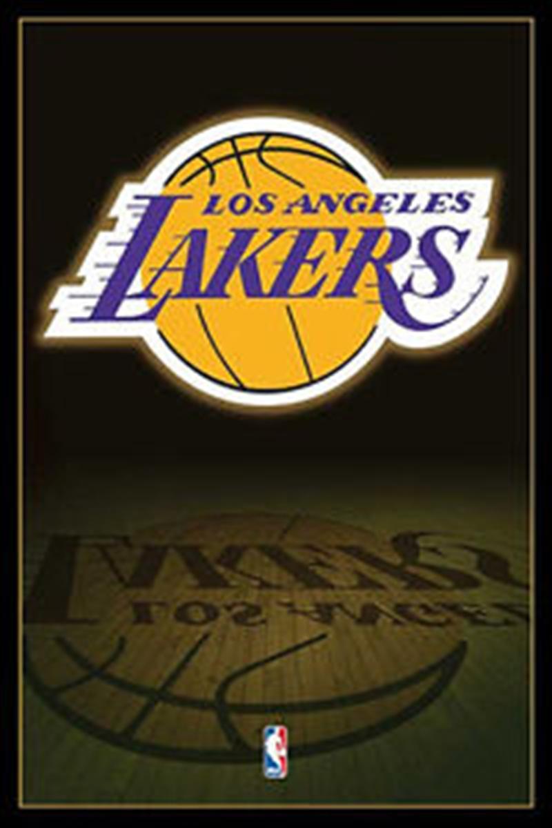 NBA LA Lakers - Logo | Merchandise