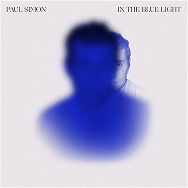 In The Blue Light   CD