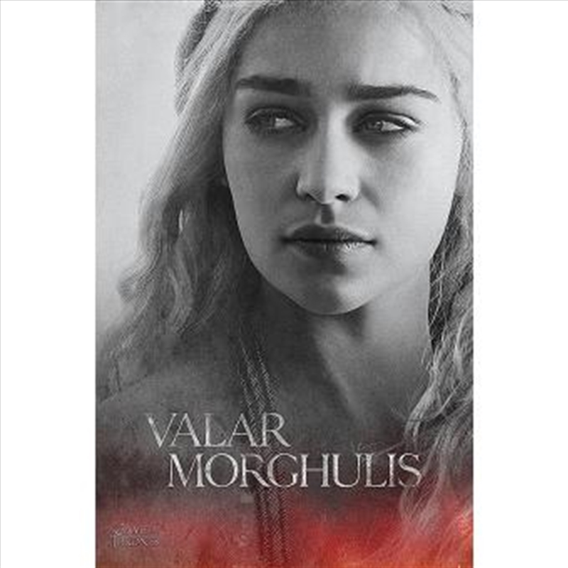 Game Of Thrones - Daenerys | Merchandise