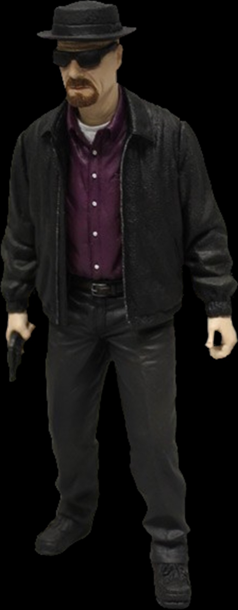 "Breaking Bad - Heisenberg 12"" Action Figure 