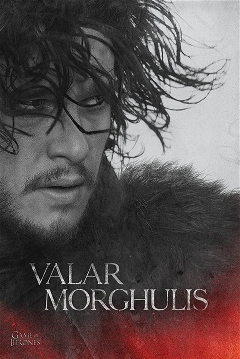 Game Of Thrones - Jon | Merchandise
