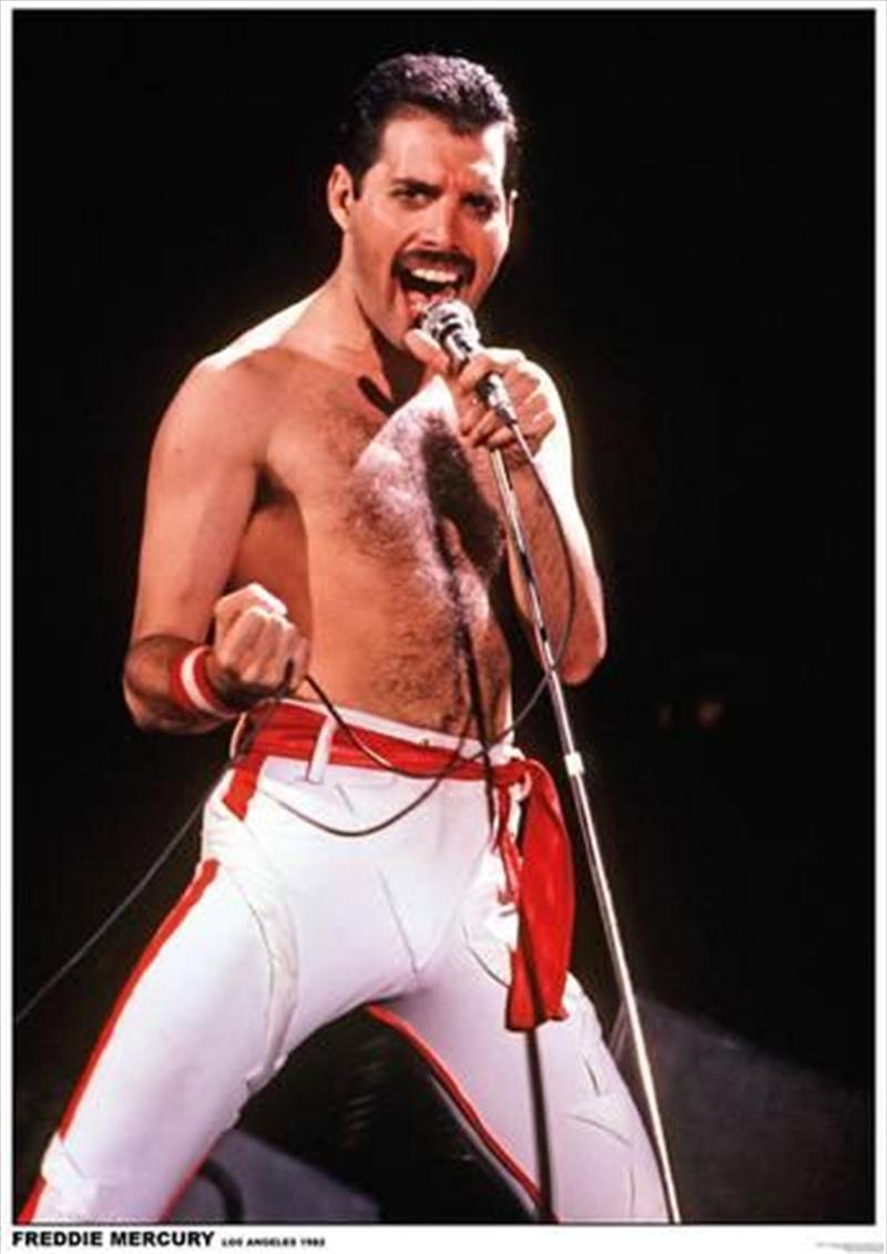 Freddie Mercury | Merchandise