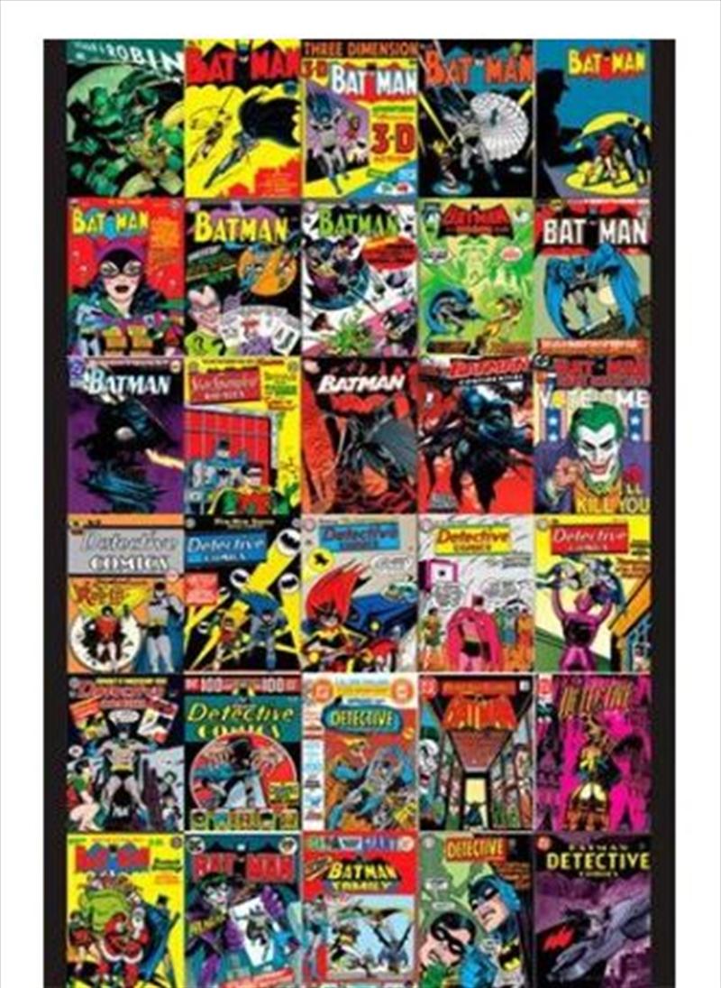 DC Comics - Comic Covers | Merchandise