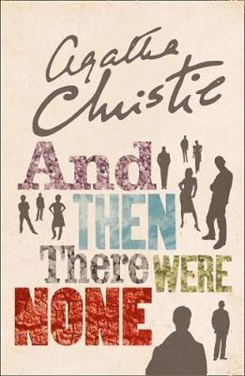 And Then There Were None | Paperback Book