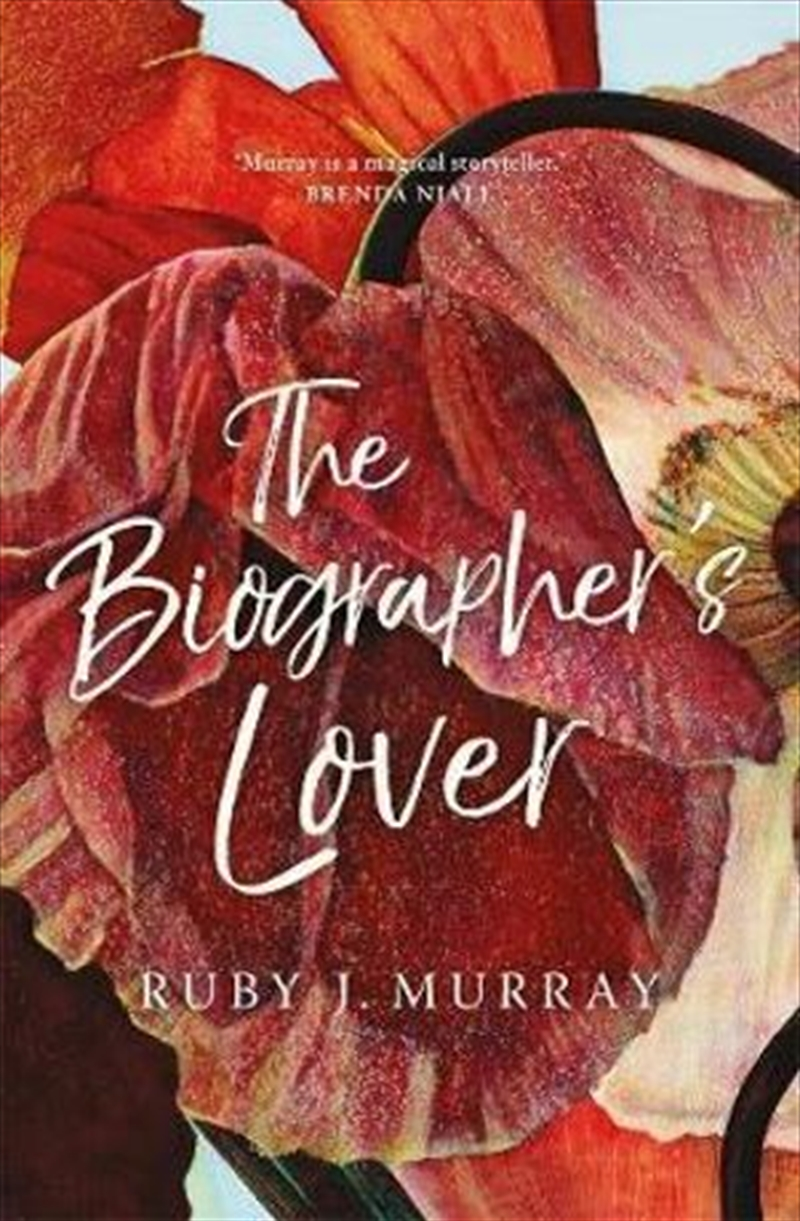 The Biographer's Lover | Paperback Book