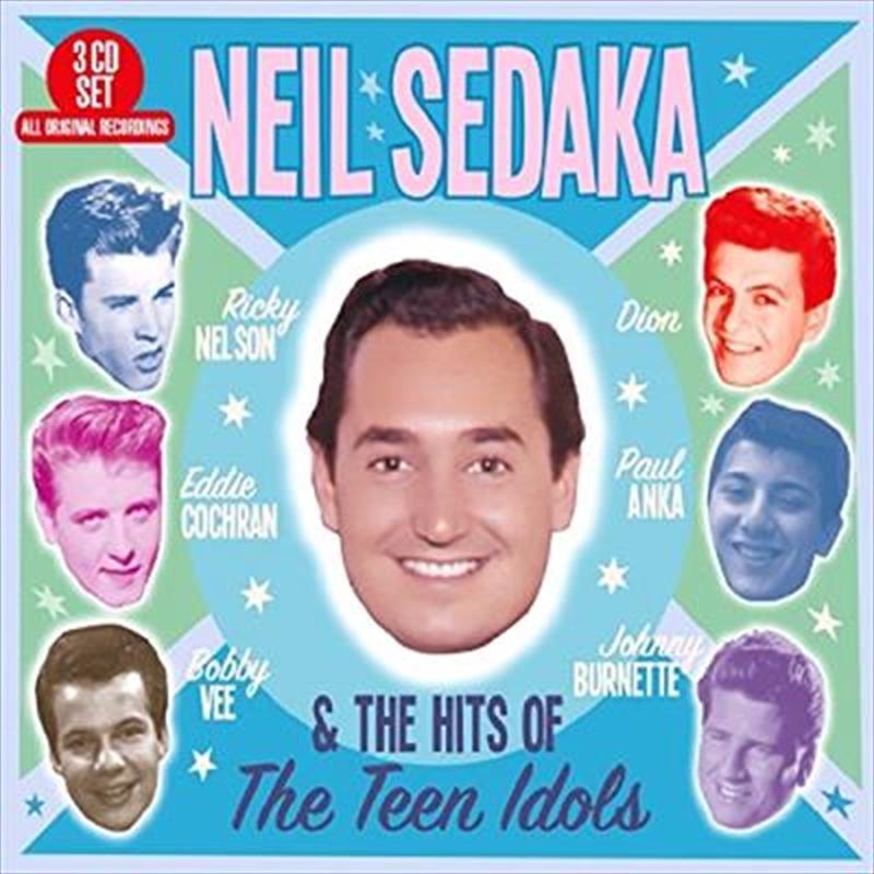 Neil Sedaka And The Hits Of Th | CD
