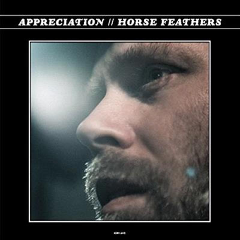 Appreciation | CD