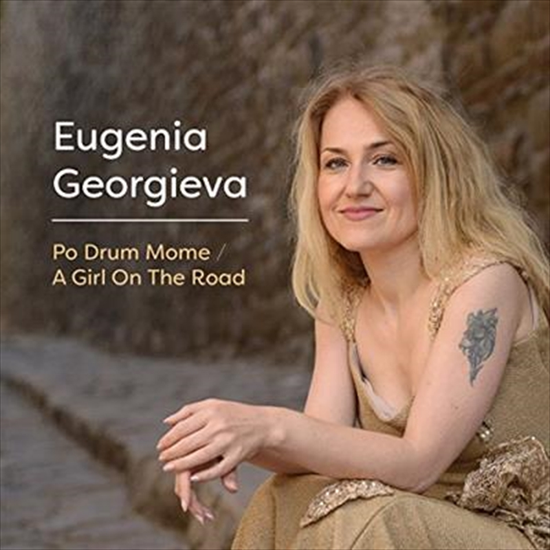Po Drum Mome/A Girl On The Roa | CD