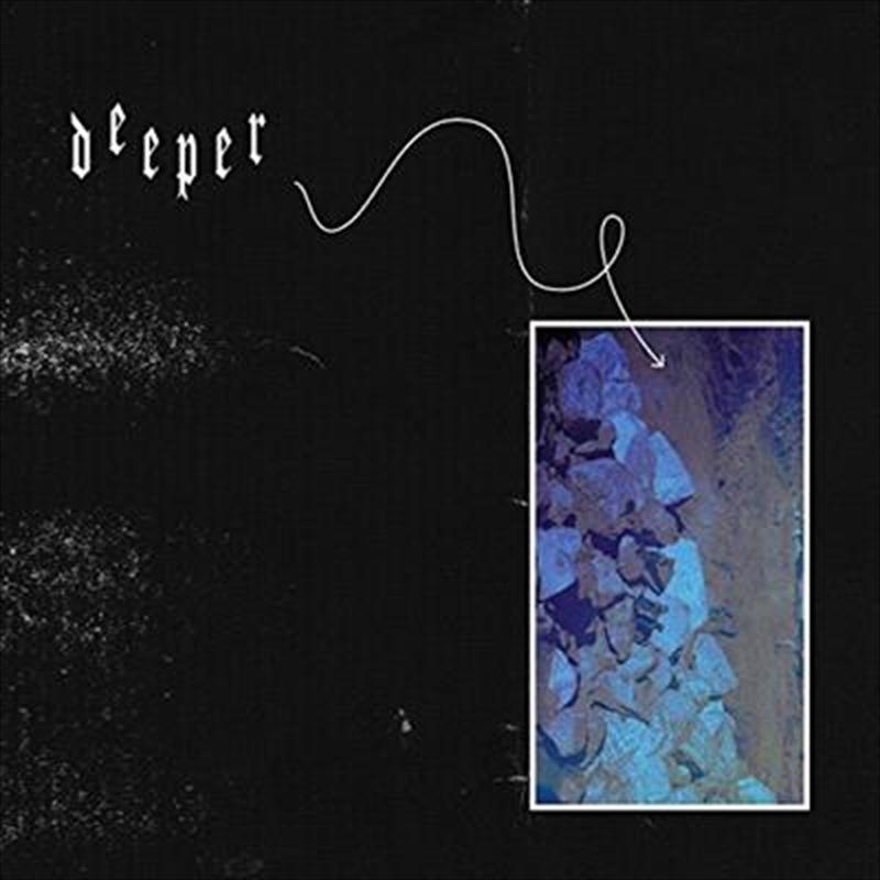 Deeper | Cassette