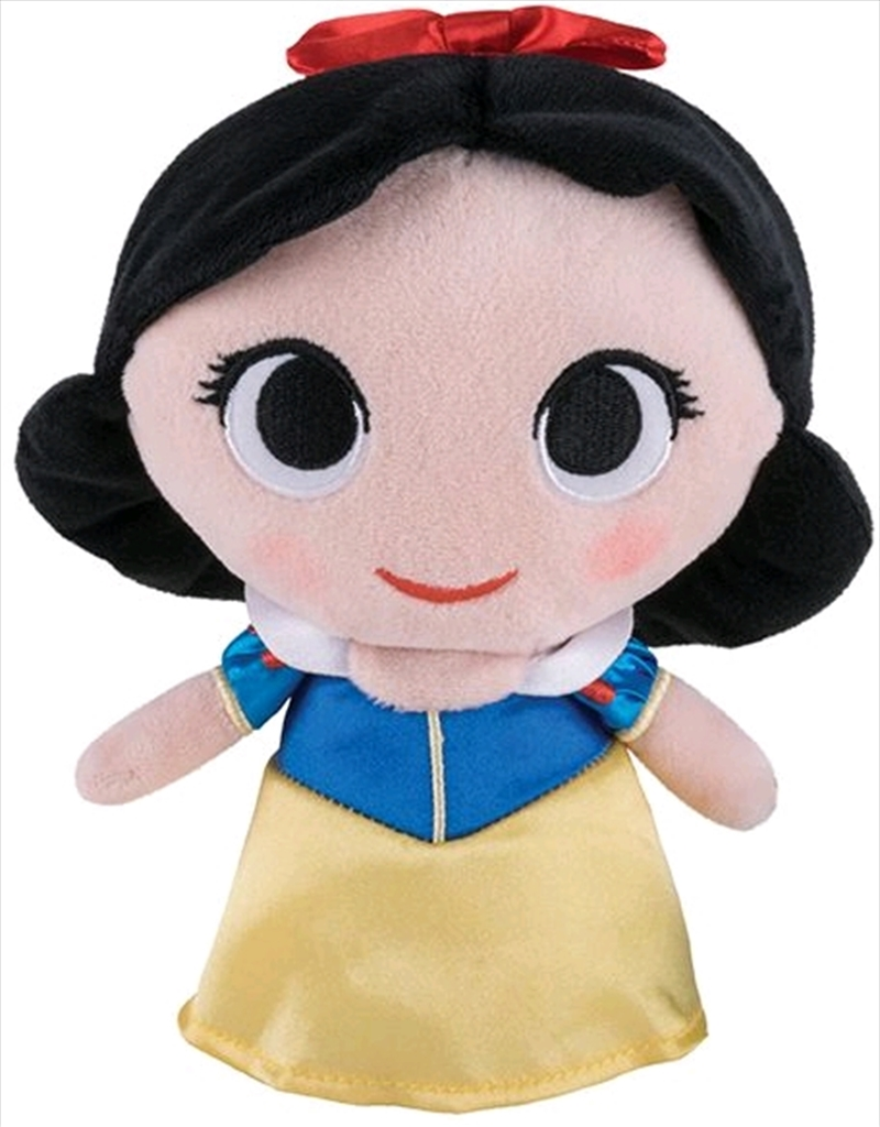 Snow White and the Seven Dwarfs - Snow White SuperCute Plush | Toy