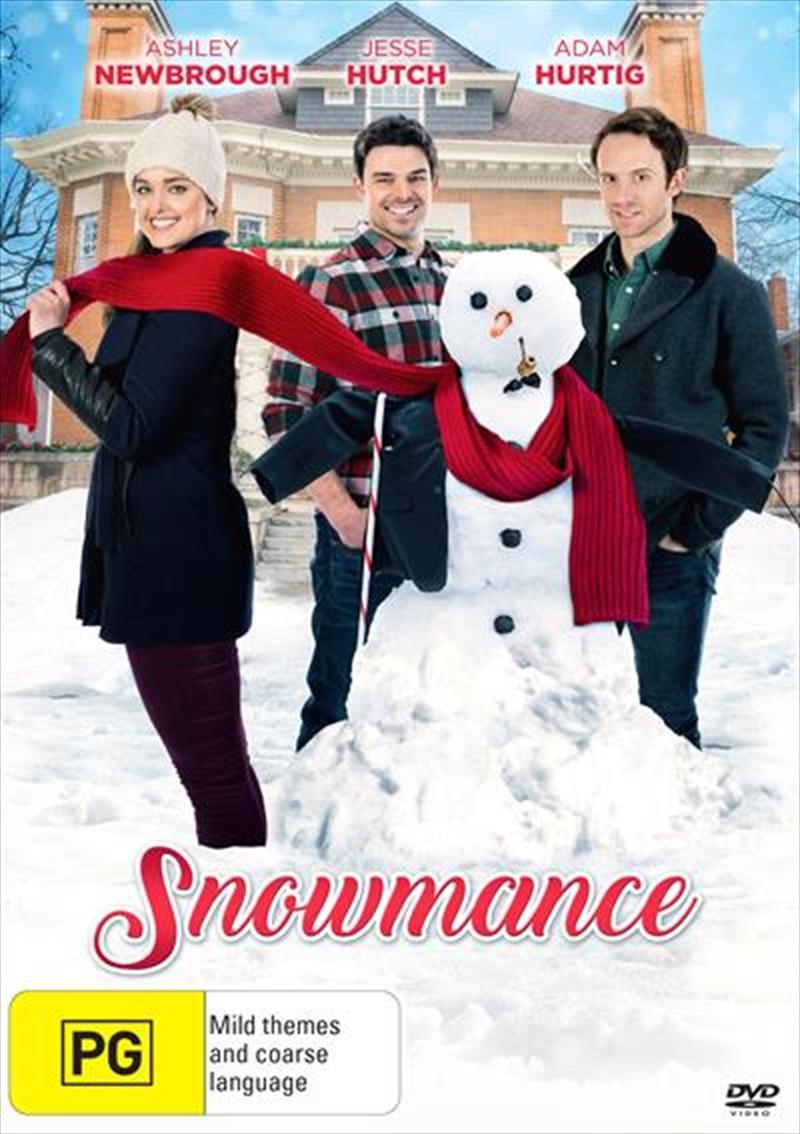 Snowmance | DVD