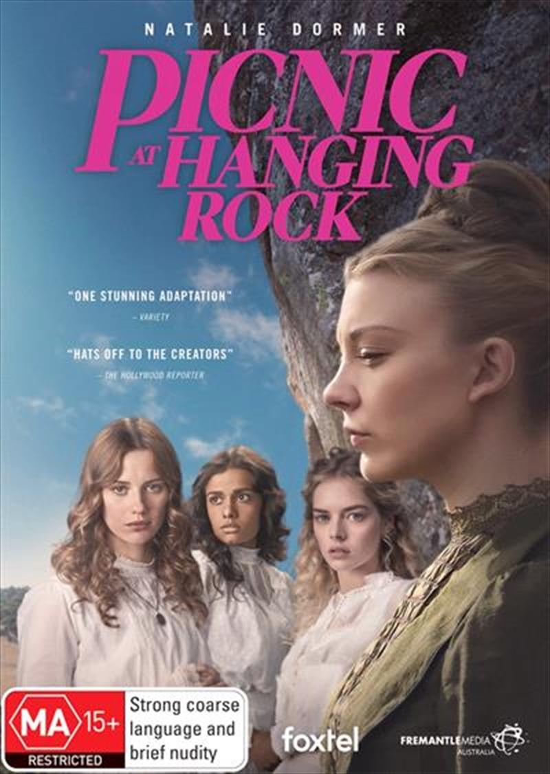 Picnic At Hanging Rock | DVD